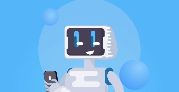 como criar robots txt