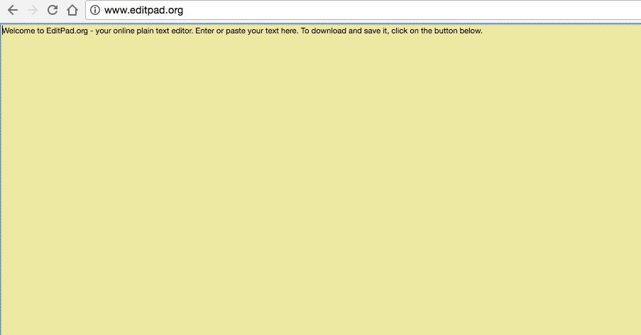 editar arquivos bloco de notas seo robots.txt